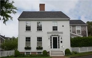 2 Cliff Road, Nantucket, MA