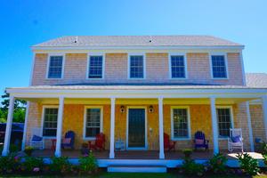 8 Pinkham Circle, Nantucket, MA 02554