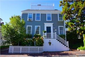 65 Orange Street, Nantucket, MA