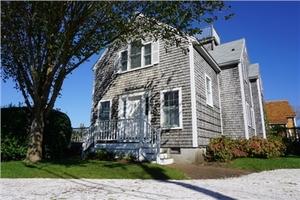 51 North Beach Street, Nantucket, MA