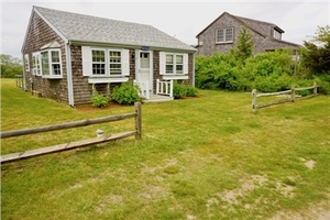 14 North Cambridge Street, Nantucket, MA