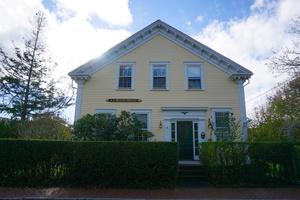 109 Orange Street, Nantucket, MA