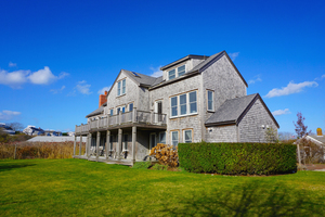 26B North Beach Street, Nantucket, MA