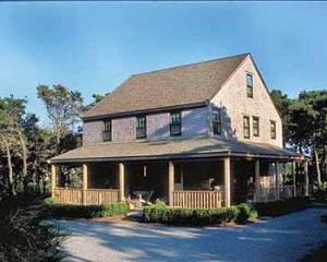 1A Pochick Avenue - Guesthouse, Nantucket, MA