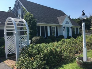 8 Woodland Drive, Nantucket, MA