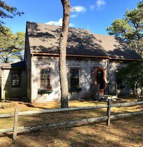 14 The Grove (House), Nantucket, MA - House