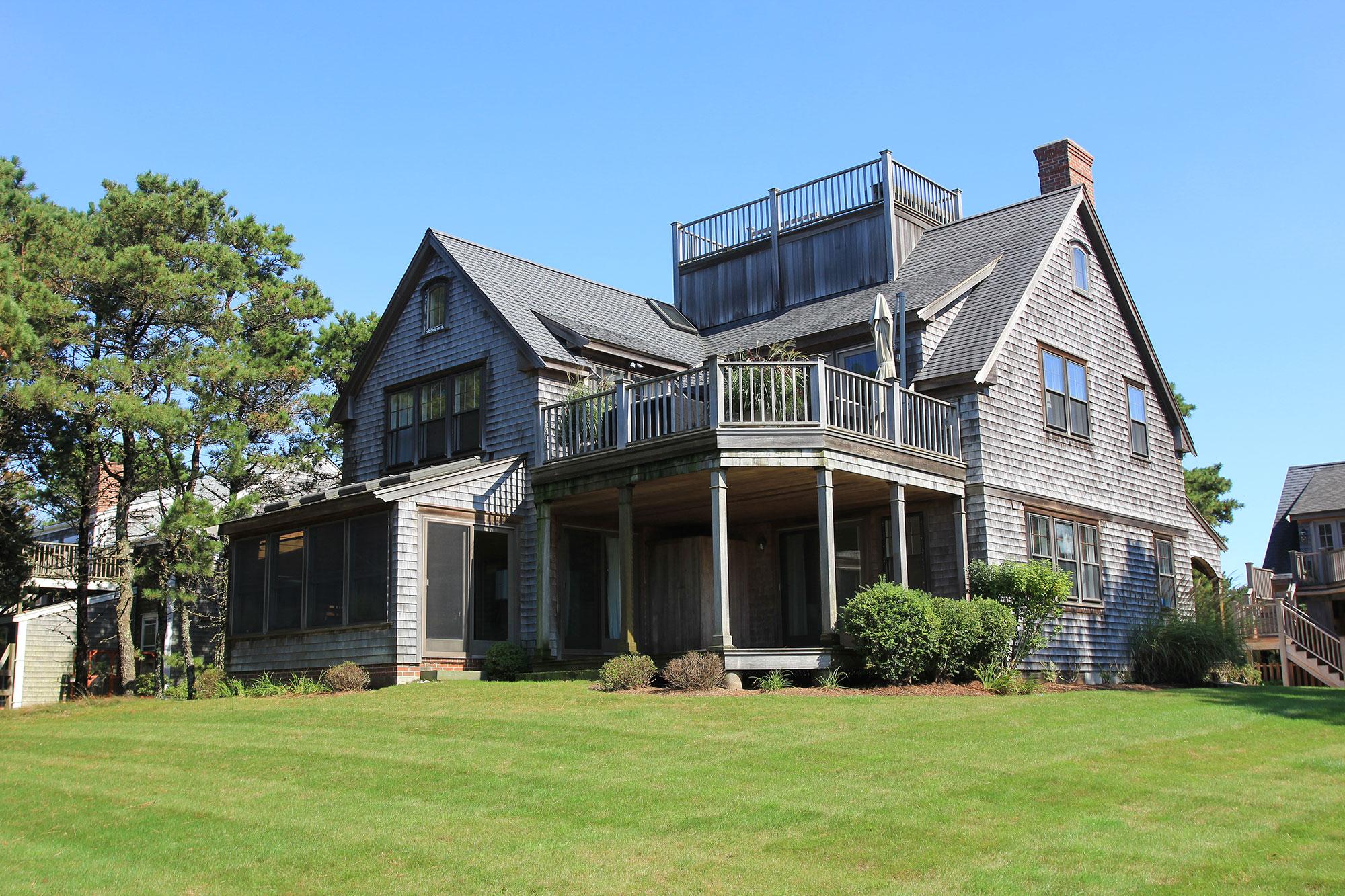 Nantucket Home Rentals Rental Income Nantucket Real