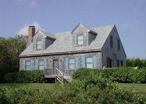 47 West Chester Street, Nantucket, MA