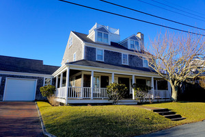 61 Cliff Road, Nantucket, MA