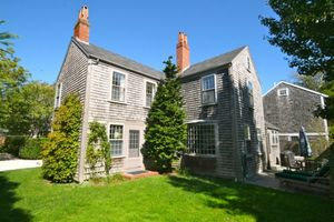 4 Starbuck Court, Nantucket, MA