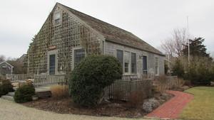 35 Hummock Pond Road, Nantucket, MA - Compound
