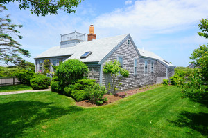18 Chuck Hollow Road, Nantucket, MA