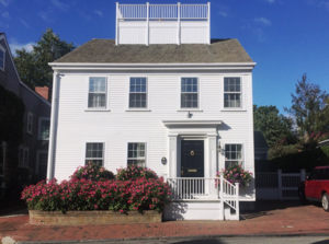41 Orange Street, Nantucket, MA
