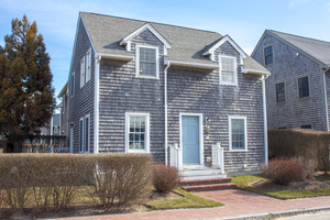24A Park Circle, Nantucket, MA