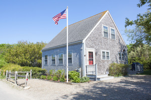 2 Saratoga Lane, Nantucket, MA