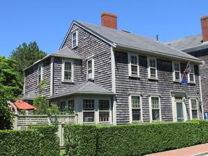 41 India Street, Nantucket, MA