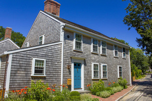 7 Judith Chase Lane - Main House, Nantucket, MA