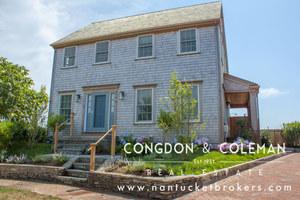 15 A Gingy Lane - Main House, Nantucket, MA