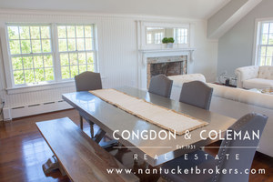 6 Moors End Lane, Nantucket, MA