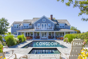 6 Capaum Pond Road, Nantucket, MA