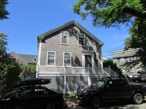 1 West Chester Street, Nantucket, MA