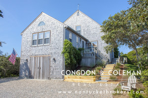 27 Lyons Lane, Nantucket, MA