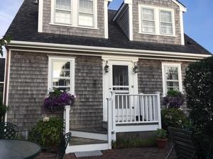21B West York Lane, Nantucket, MA
