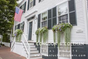 45 Centre Street, Nantucket, MA