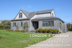 57 Pocomo Road, Nantucket, MA