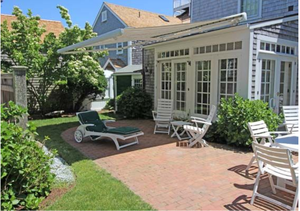 111 Main Street, Nantucket, MA