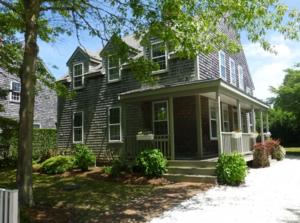 19 Washaman Avenue, Nantucket, MA