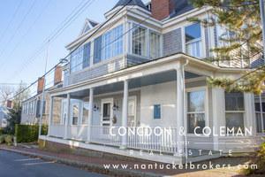 8 Cliff Road, Nantucket, MA