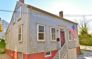 6 School Street, Nantucket, MA