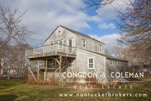 16 Berkeley Street, Nantucket, MA