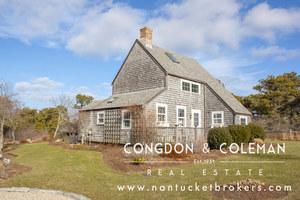 4 Weweeder Avenue, Nantucket, MA