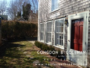 15 West Chester Street, Nantucket, MA