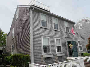 97 Orange Street, Nantucket, MA