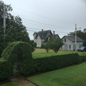 12 Baxter Road, Nantucket, MA