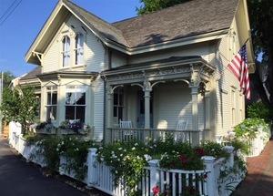 51 Fair Street, Nantucket, MA