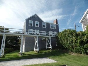 1 Elbow Lane, Nantucket, MA