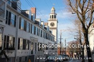 23 Orange Street, Nantucket, MA