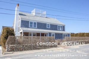 8 Delaney Road, Nantucket, MA