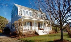 19 Derrymore Road, Nantucket, MA