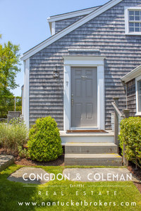 7 Joy Street, Nantucket, MA