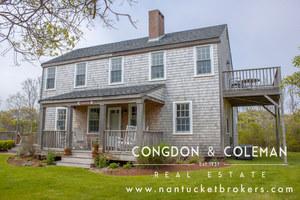 6 Lyons Lane, Nantucket, MA