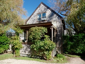 68 Union Street - Cottage, Nantucket, MA
