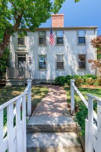 21A Hussey Street, Nantucket, MA