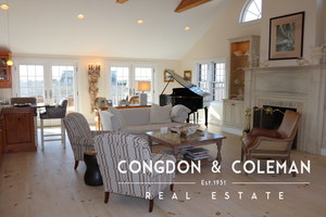 4B Crestwood Circle, Nantucket, MA