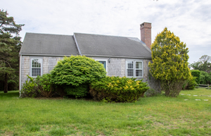 4 Meadow View Drive, Nantucket, MA