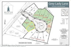 12 Grey Lady Lane